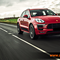 Location <b>Porsche</b> Macan pack GTS à Casablanca
