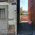 rue Petin-<b>Gaudet</b>, à Saint-Chamond (Izieux)
