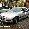 Opel senator (Retrorencard novembre 2012) 01