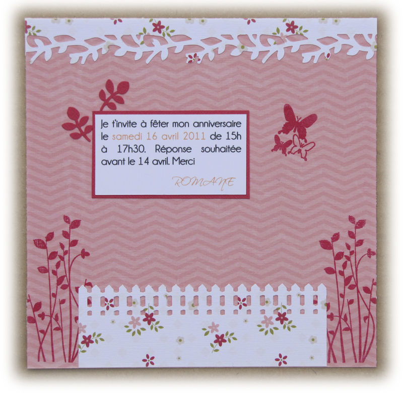 04 - 030411 - Carte 6 ans Romane