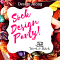 Sock design party - vol 1