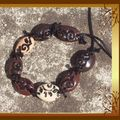 Bracelet Tribal nature