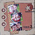 Album Enfants