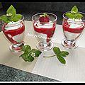 Comme une envie de fraises ...