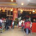 Hot Pot, restaurants typiques et populaires