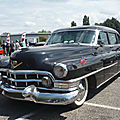 <b>CADILLAC</b> Fleetwood Series 75 4door limousine 1952