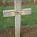 Soldat Louis RIFFARD