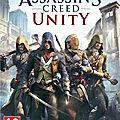 Test de <b>Assassin</b>'<b>s</b> <b>Creed</b> : Unity - Jeu Video Giga France