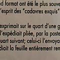 Suite.. exposition mail-art.(2).....
