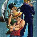 One piece 421 vostfr HD