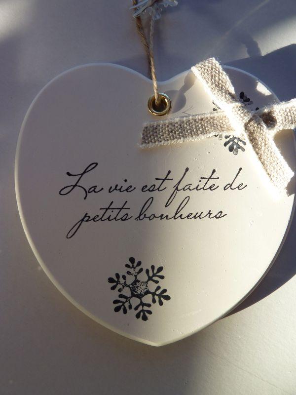 Coeur Petits Bonheurs