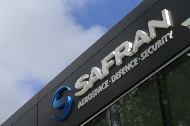 Safran rachète Zodiac Aerospace