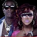 Le clip du jour: Nun <b>for</b> <b>free</b> - Zonnique & Young thug