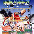 Windjammer