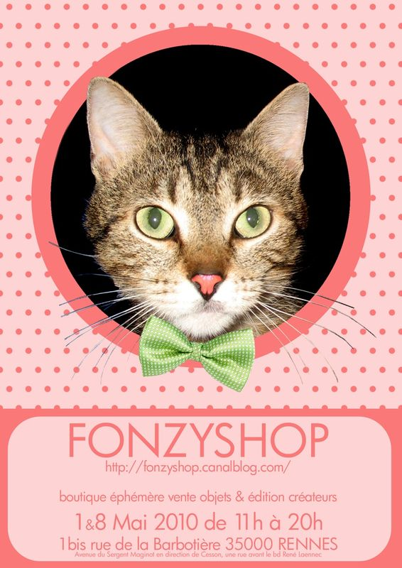 fly fonzyshop web