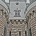 Nantes Chateau Anne de Bretagne 2