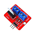 Mosfet IRF