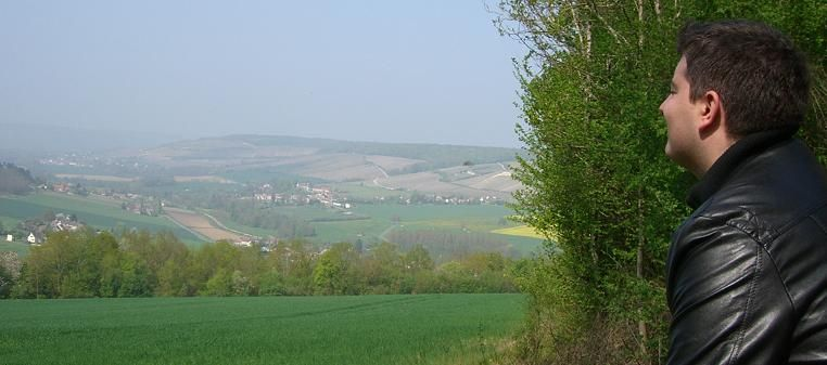 PANORAMIC VALLEE