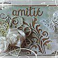 Carte d'Amitié d'Athéna * Août 2016