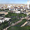 Casablanca des origines ...