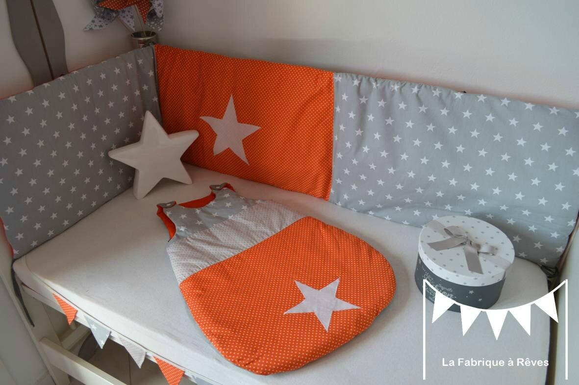 Chambre Bb Orange. Great Chambre Bebe Vert D Eau Inspirant Beautiful ...