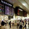 Tokyo shinkansen eki