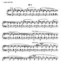 Satie: la gnossienne n.1 dans tous ses états
