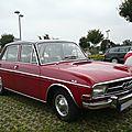 Audi super 90 f103 berline 4 portes 1967