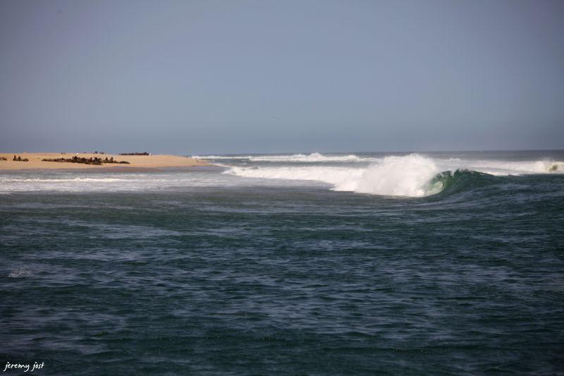 ocean namibie