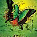 L'effet papillon 1 : galilée de lili haime