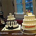 Gâteaux pour KITCHENAID