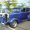 <b>CHEVROLET</b> <b>Master</b> Eagle 4door Sedan Custom 1933
