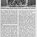 Midi Libre le 24 juillet 2012