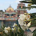 Temples, Eglises et mosquées