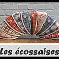 <b>Charentaises</b> - La Pantoufle à Pépère