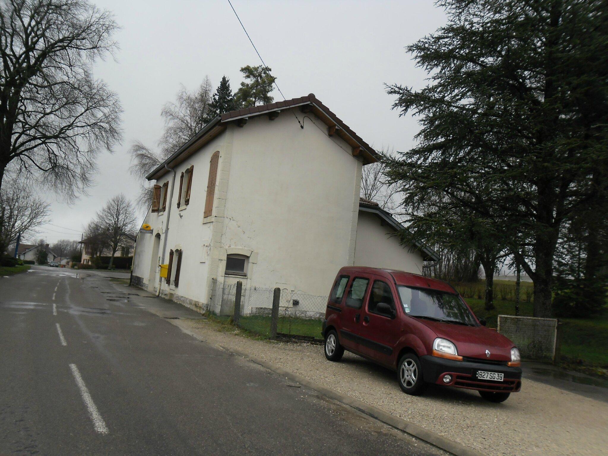 Charchilla (Jura)