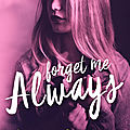 Lovely Vicious#2 : Forget me Always, Sara Wolf