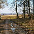 A6 - Vers la plaine