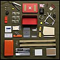 Kit de <b>Survie</b> - Best Made Company