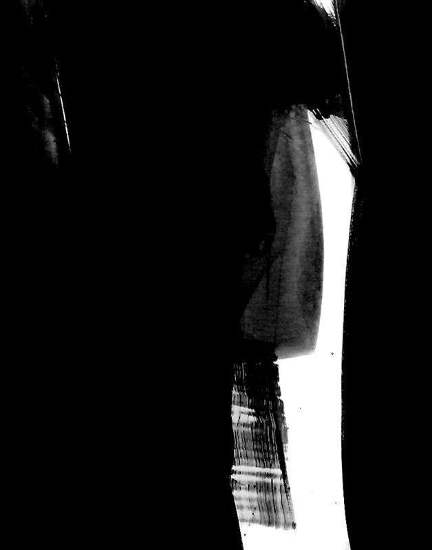 Black Fileds series n°10