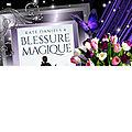 Service presse du boudoir ecarlate : kate daniels tome 4 : blessure magique (ilona andrews)