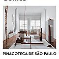 Pinacoteca apresenta panorama dos 30 anos de carreira de Fernanda <b>Gomes</b>