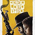 Série : THE GOOD LORD BIRD : un western haut en couleur !