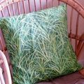 coussin herbes