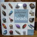 Making polymer clay beads (en anglais)