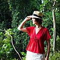 Bali couture, épisode 3