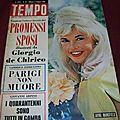 Tempo cover juin 64