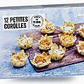 corolles aperitif picard