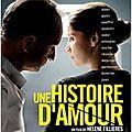 UNE HISTOIRE D'AMOIR et PARADIS D'AMOUR