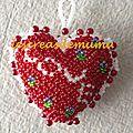 Coeur love E 988002